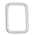 SQUARE HOOK ZINC PLATED