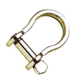 PLATE BOW SHACKLE